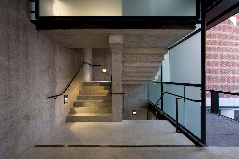 Elmaleh East Wing, University of Virginia School of Architecture