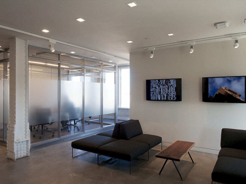 First Look Media East - Mark Schuyler Lighting Design