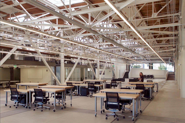San Francisco Office - Mark Schuyler Lighting Design